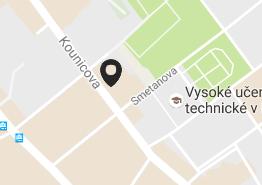 Kanceláře Brno
