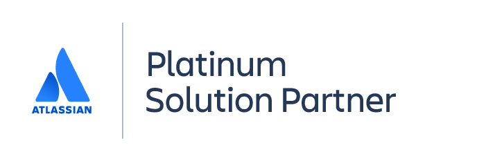 Atlassian platinum partner
